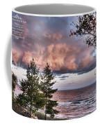 Revelation 20 Coffee Mug