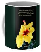 Revelation 7 Verse 12 Coffee Mug