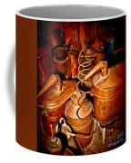 Revenuer Raid Coffee Mug