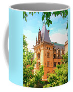 Revival Biltmore Asheville Nc Coffee Mug