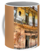 Reviving Warmth Coffee Mug