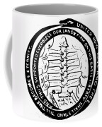 Revolution Masthead, 1775 Coffee Mug