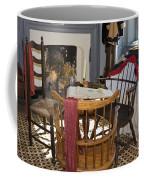 Revolutionery War Office Coffee Mug