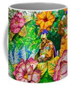 Rex Mardi Gras Parade X Coffee Mug