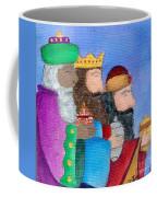 Reyes Magos Coffee Mug