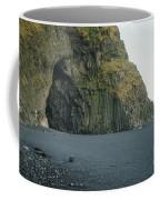 Reynisfjara Beach - Iceland Coffee Mug