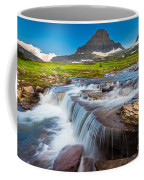 Reynolds Creek Falls Coffee Mug