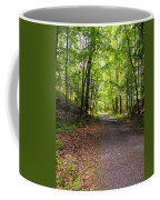 Wooded Path 12 Coffee Mug