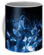 Rg #10 In Blue Coffee Mug