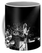 Rg #8 Coffee Mug