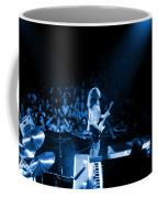 Rg #8 In Blue Coffee Mug