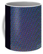 Rgb Screen Coffee Mug
