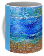 Rhapsody On The Sea Square Crop Coffee Mug