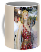 Rhinestone Rhonda Coffee Mug