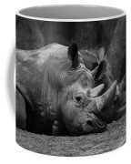 Rhinos Coffee Mug