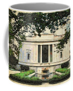 Rhodin Garden View Coffee Mug