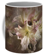 Rhododendron Mary Fleming Coffee Mug