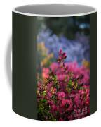 Rhododendron Pink Dream Coffee Mug