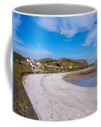 Rhos On Sea Coffee Mug