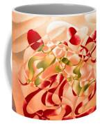 Rhythmic Contentment Coffee Mug