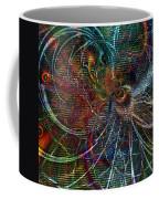 Rhythmic Patterns Coffee Mug