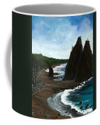 Rialto Beach Wa Coffee Mug