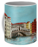 Rialto Bridge Coffee Mug