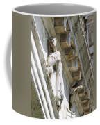 Rialto Bridge Angel Coffee Mug