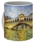 Rialto Coffee Mug