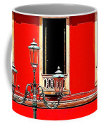 Rialto Red Coffee Mug