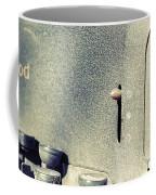 Ribbon Selector Coffee Mug