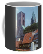 Ribe Catedral  Coffee Mug