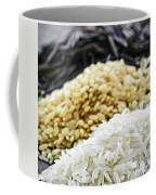 Rice Colors Coffee Mug