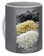 Rice Coffee Mug
