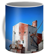 Rice Mill IIi Coffee Mug