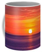 Rich Sunset Coffee Mug