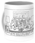 Richard And Wendy Kozier Coffee Mug