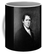 Richard Cutts (1771-1845) Coffee Mug