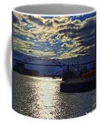 Richard I Bong Memorial Bridge Coffee Mug
