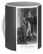 Richard Montgomery Coffee Mug