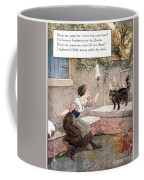 Richardson: Pussy Cat Coffee Mug by Granger