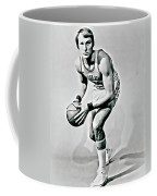 Rick Barry Coffee Mug