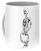 Rickets Coffee Mug