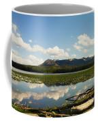 Riddle Lake Coffee Mug