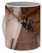 Riddle Of The Rock Coffee Mug