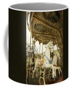 Ride The Wild Pony Coffee Mug