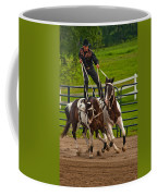 Ride Them Cowboy Coffee Mug