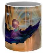 Rider Coffee Mug