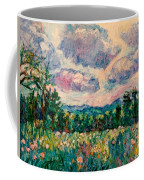 Ridge Light Coffee Mug