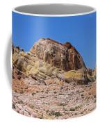 Ridge Of Stone Coffee Mug